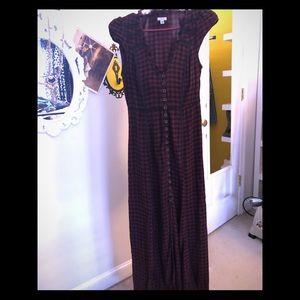Ecola dress size s